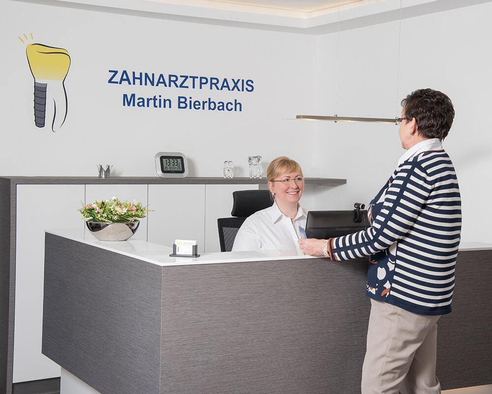 Zahnarzt Bayreuth Online Termin