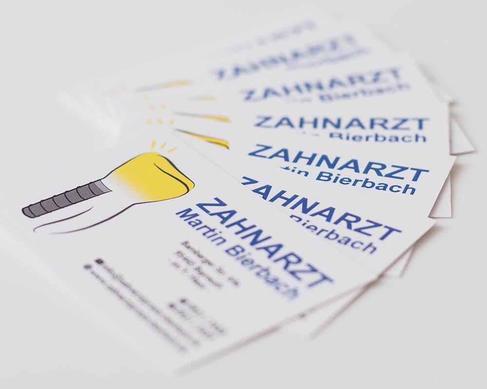 Zahnarzt Bayreuth Karriere